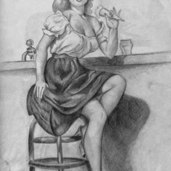 Работа 15, Валерия Генералова