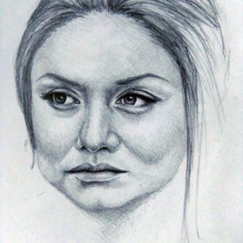 Работа 16, Валерия Генералова