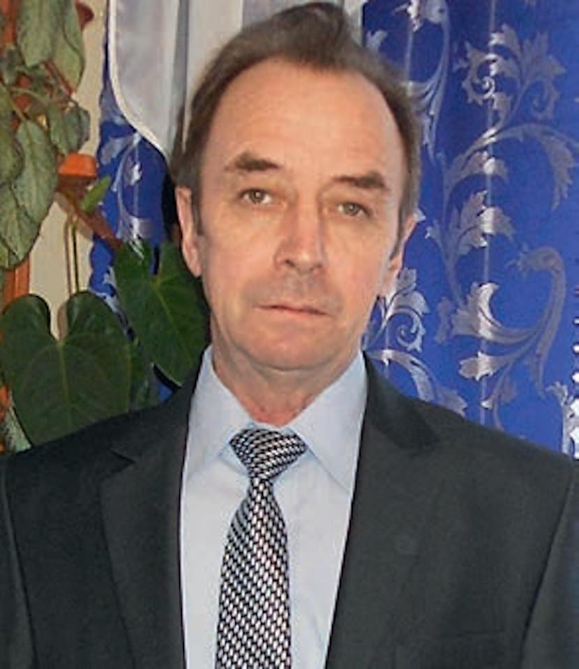 Художник Даларис Талипов (1955–2017 гг.)