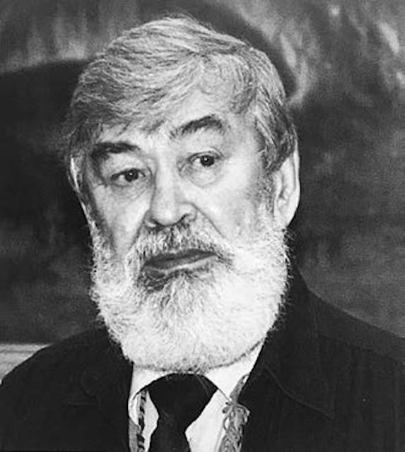 Мастер декоративно-прикладного искусства Геннадий Березин (1927–2015 гг.)