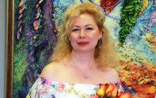 Художник Asteria-Svet – Светлана Степанова