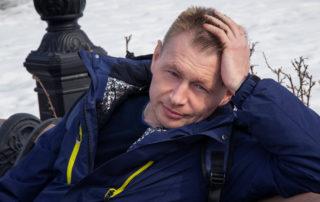 Фотограф Дмитрий Пискарёв