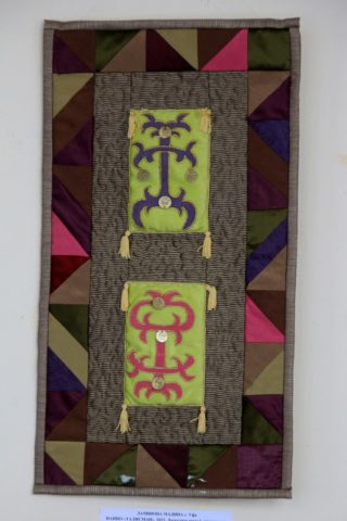 «Этно – душа народа»: выставка международного творческого проекта в выставочном зале «Ижад» БГХМ им. М.В. Нестерова