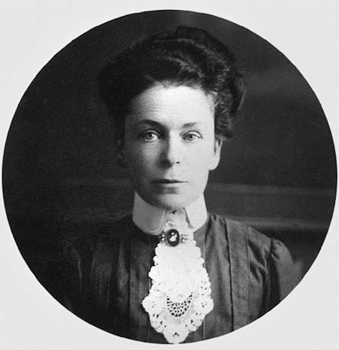 Художник Мария Елгаштина (1873–1966 гг.)
