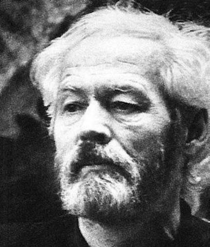 Художник Алексей Кузнецов (1927–1990 гг.)