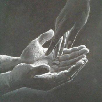 «Прикосновение», Руслан Камалов