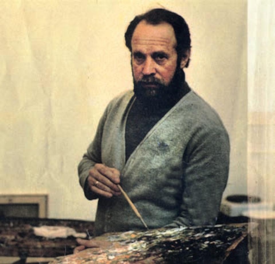 Художник Виктор Позднов (1929–2010 гг.)