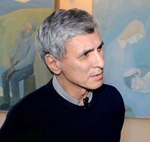 Художник Айрат Баймухаметов (1958–2015 гг.)