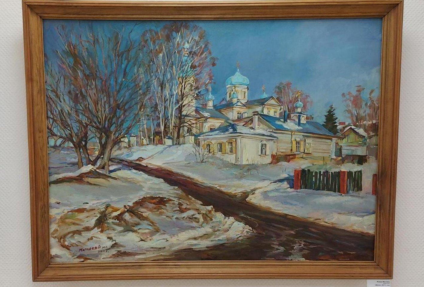 Открытие выставки «Уфа вчерашняя» в Госсобрании-Курултае Республики Башкортостан